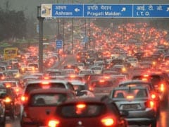 Centre Makes Pollution Check Certificate For All Vehicles Uniform Across India