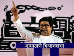 Raj Thackeray Meets BJP's Devendra Fadnavis Amid Reports Of A Tie-Up
