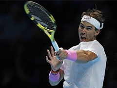 ATP Finals: Rafael Nadal Beats Daniil Medvedev To Keep Dream Alive