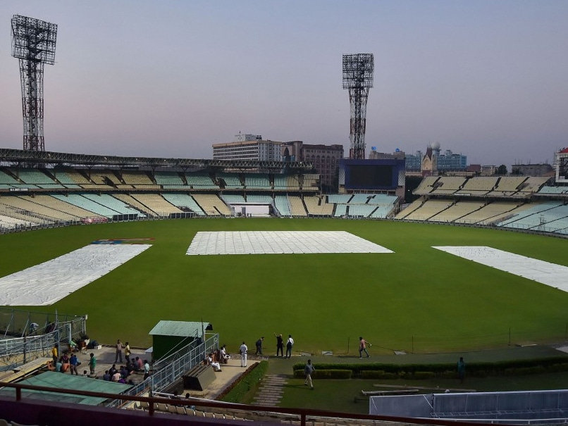 Day-Night Test: Three Held From Eden Gardens For Betting