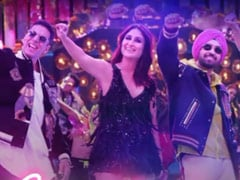 <i>Good Newwz</I> Song <i>Chandigarh Mein</i>: Akshay Kumar-Kareena Kapoor, Kiara Advani-Diljit Dosanjh Present The 'Biggest Party Song'