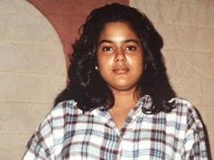 Sameera Reddy Shares Pic Of Teen Self, Writes About 'Pressure To Look Good'