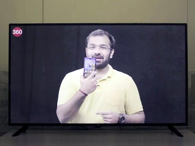 Video : क्या 29,999 रुपये वाला मी टीवी 4एक्स है आपके लिए...