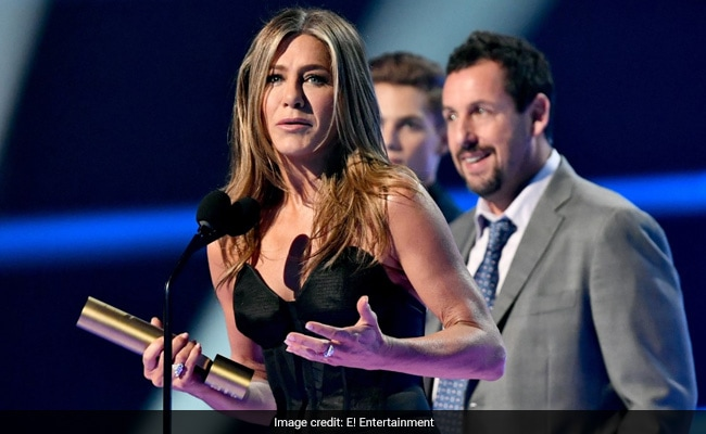 People's Choice Awards 2019: From Kevin Hart To Jennifer Aniston, 5 Most Noteworthy Celeb Quotes