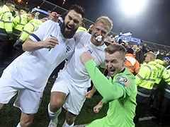 Euro 2020: Finland Into First Major Finals, Sweden Seal Berth