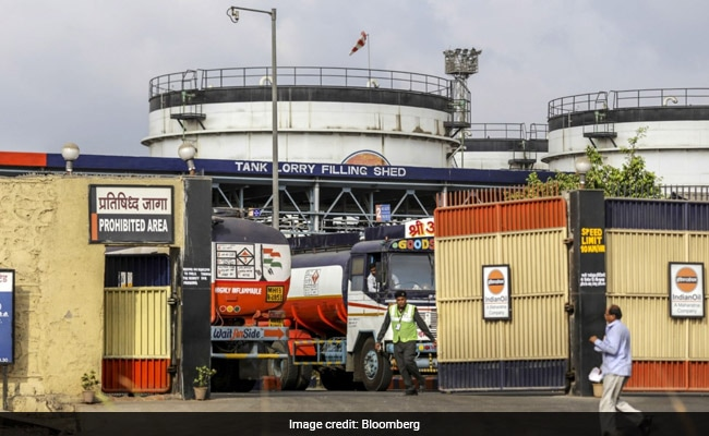 Government May Cut Stake In Indian Oil To Below 51%: Report