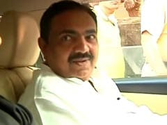 """Let's Not Digress,"" Jayant Patil To Smriti Irani Over Rahul Gandhi's Remarks"