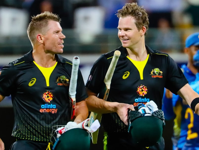 Australia vs Sri Lanka: Steve Smith, David Warner