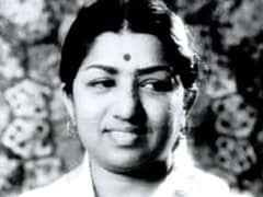 Lata Mangeshkar Still In ICU