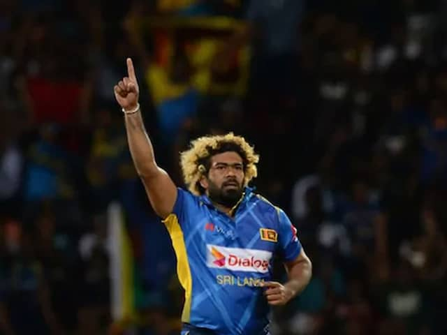 Laisth Malinga Backtracks From Retirement Plan, Says He Wants To Play T20Is For Two More Years