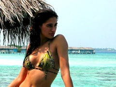 Nargis Fakhri, 'Dreaming' Of New Vacation, Posts Wow Pic