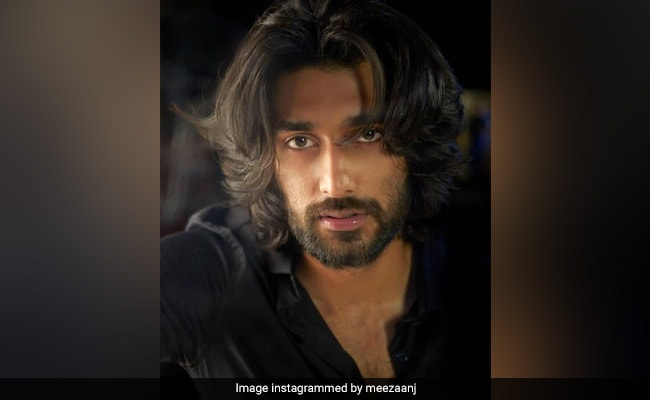 Meezaan Jaaferi To Play The Lead Actor In Hungama 2, Confirms Filmmaker Priyadarshan