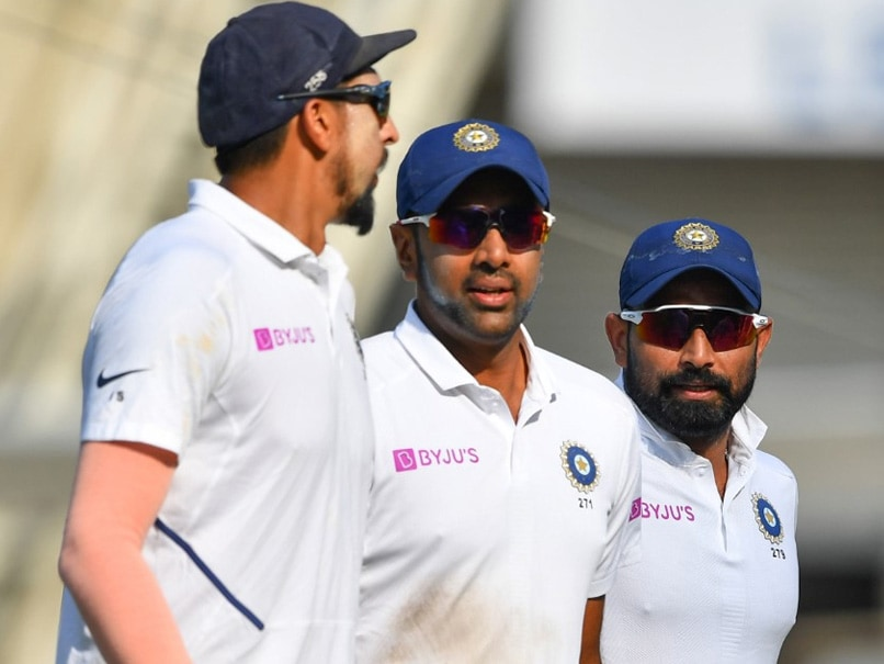 "India vs Bangladesh: Ravichandran Ashwin Praises Indian Pace Attack, Calls It ""One Of The Most Lethal"""