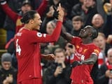 Liverpool Consolidate Top Spot, Tottenham Continue To Fall