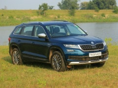 Skoda Kodiaq BS6 To Be Launched In India In 2021