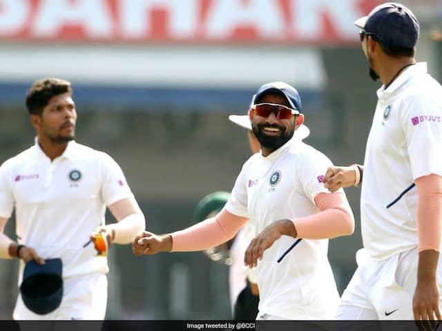 India vs Bangladesh: Need To Ask Mohammed Shami For Few Tips, Says Ishant Sharma Ahead Of Pink-Ball Test