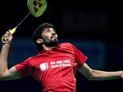 Korea Masters: Kidambi Srikanth Knocked Out After Losing To Kanta Tsuneyama In Round 2