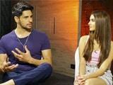 Video : <i>Marjaavaan</i> Is A Love Story At Heart: Sidharth Malhotra
