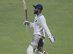 India vs Bangladesh: Virat Kohli Gears Up For Pink-Ball Test, Faces Mohammed Shami Under Lights