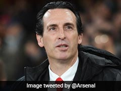 Arsenal Sack Head Coach Unai Emery And His Coaching Team