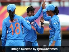 West Indies Women vs India Women: India Thrash West Indies By Seven Wickets In Third T20I To Take Unassailable Lead