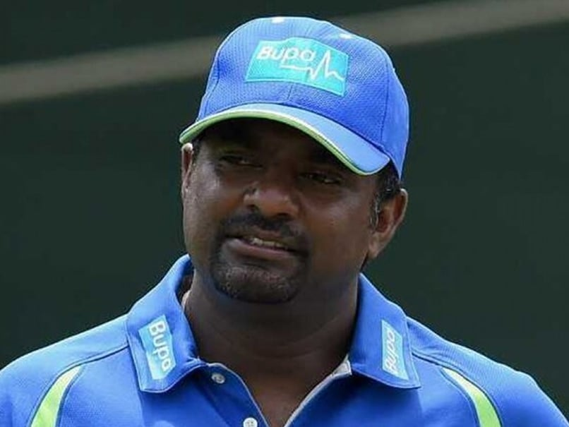 Muttiah Muralitharan Likely To Be Governor Of Sri Lanka