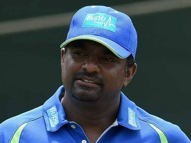 Muttiah Muralitharan Likely To Be Governor Of Sri Lankas Northern Province: Report