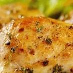 Make This Easy, Healthy Lemon Garlic Chicken In Under 30 Min