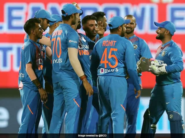 India vs Bangladesh: Rohit Sharma says, Team India was under tremendous pressure at one stage