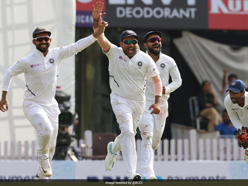 India Vs Bangladesh 1st Test Day 1 Today Match: India Finished Day With 86-1