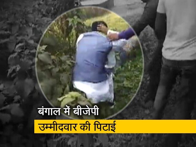 Videos : रवीश कुमार का प्राइम टाइम: कहां से आता उम्मीदवार को मारने का दुस्साहस?