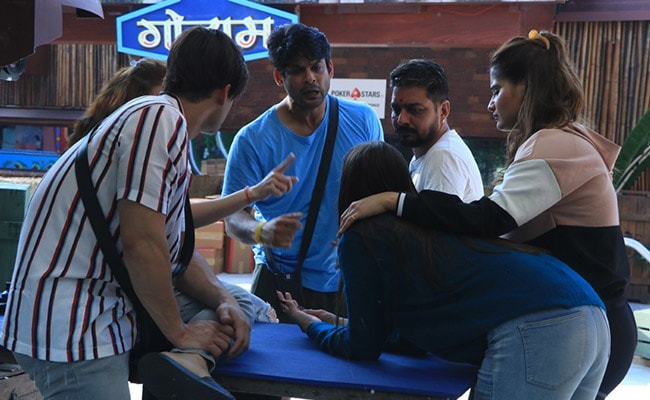 Bigg Boss 13 November 5 Preview: Siddharth Shukla Will Be Punished For His Aggressive Behaviour