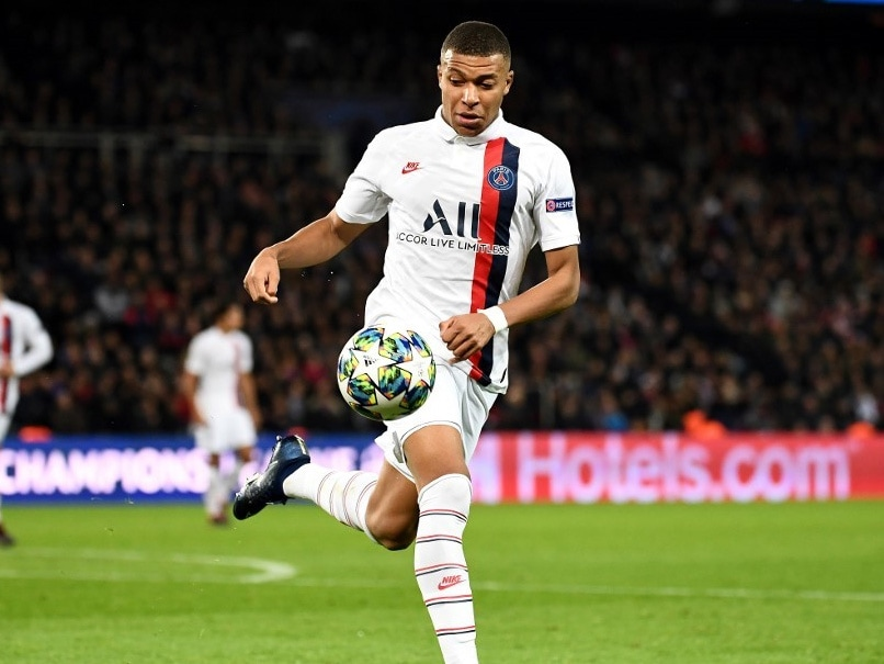 "Kylian Mbappe To Liverpool? ""Absolutely, No Chance,"" Says Jurgen Klopp"