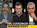 Video : Electoral Bonds: RBI Governor Had Warned Government