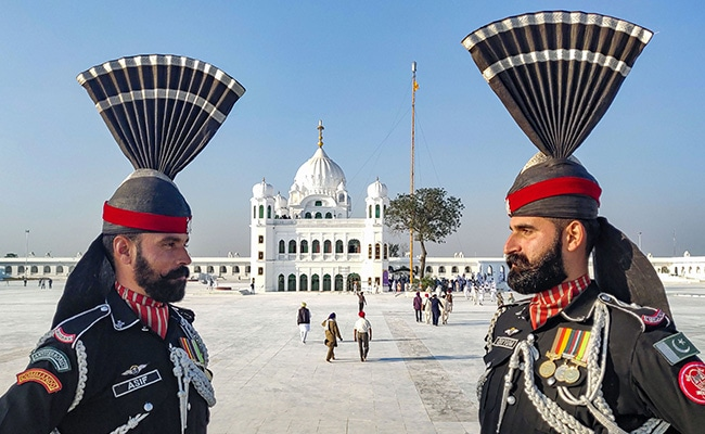 No Fee For Pilgrims On Kartarpur Inauguration, Says Pak Foreign Office