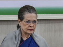 Sonia Gandhi Meets Top Congress Leaders As NCP Pushes For Sena Deal