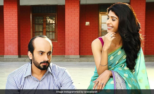 Ujda Chaman Box Office Collection Day 2: Sunny Singh's Film 'Gathers Momentum'