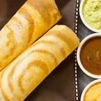 Instant Breakfast: Make Instant Rava Dosa And Bread Poha