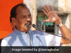 """Will Win With 1 Lakh Votes"": Raghubar Das On Jamshedpur East Seat"
