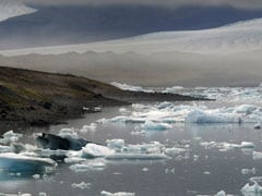 "Climate Change ""Tipping Points"" Too Close For Comfort"