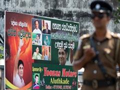 Sri Lanka's 'Pad Man' Faces 'Terminator' In Presidential Elections
