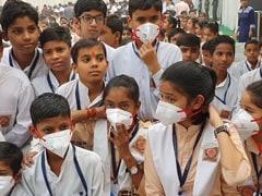 दिल्ली CM अरविंद केजरीवाल ने स्कूली बच्चों से क्यों कहा- 'खट्टर अंकल और कैप्टन अंकल को चिट्ठी लिखो'