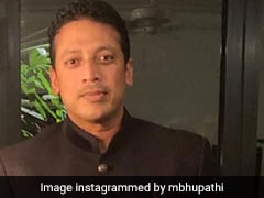 "Mahesh Bhupathi Says ""Don"