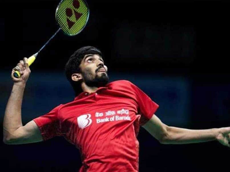Hong Kong Open: Kidambi Srikanth Knocked Out After Losing To Cheuk Yiu Lee In Men