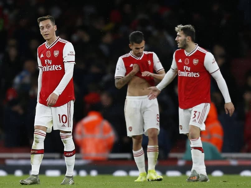 Leicester City vs Arsenal: Live Streaming, When And Where To Watch
