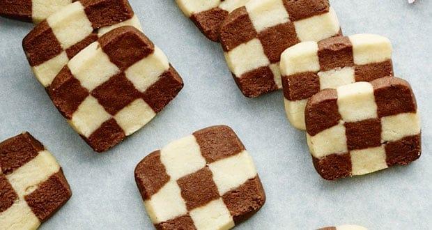 चेकबोर्ड कुकीज़