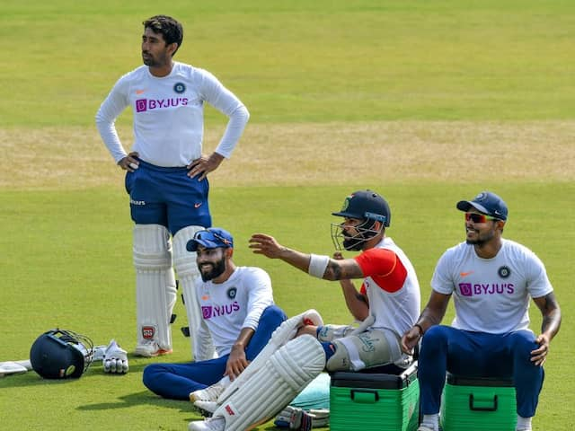 India vs Bangladesh: Indian Cricket Team To Stay In Indore To Prepare For Day-Night Test