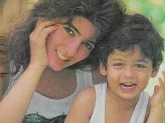 Twinkle Khanna Shares A Priceless Throwback Pic With Cousin Karan Kapadia: 'We Always Have Each Other's Backs'