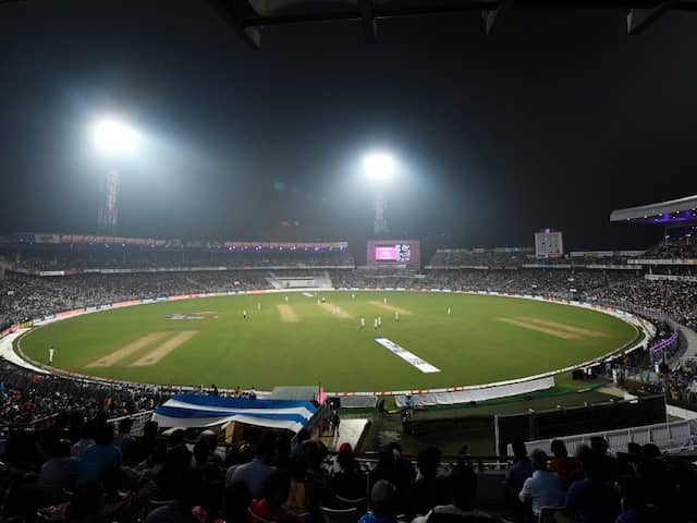 Fans Who Bought Tickets For Days 4 And 5 Of Kolkata Test To Get Refunds