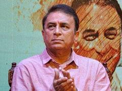 "Hope Ganguly Is ""Five Times More Successful"" BCCI Chief Than Me: Gavaskar"